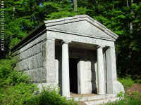 Tomb of 12 Nuns